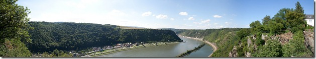Loreley 2 - panorama